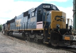 CSX 8535 SD50-2